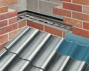 Refurb Cavity Trays Icon Building Products Nationwide