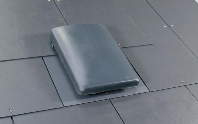 Slate Vents Icon Building Products