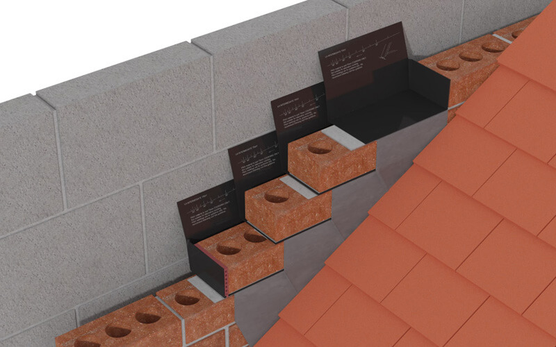 Brick Cavity Trays